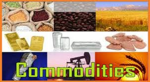 Components of Commodity Market Trend Analysis