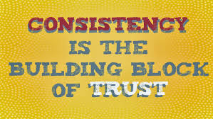 The Measure of Consistency
