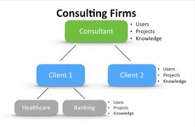 business consulting firms