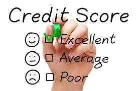 Basics of Credit Score