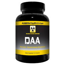 Define on DAA Supplements