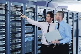 Datacenter Operations