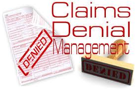 Define on Medical Billing Denial Management