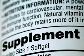 Discuss on Dietary Supplements