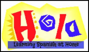 Learning Spanish At Home