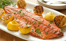 Discuss on Benefits of Eating Fish