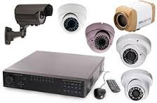 The Basics on Security Cameras