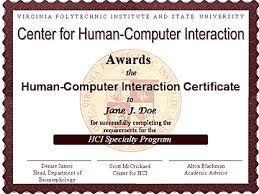 Take Computer Certification Courses