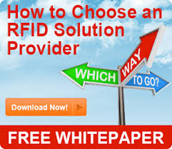Choosing an RFID Systems