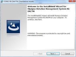 Install Dictation Software