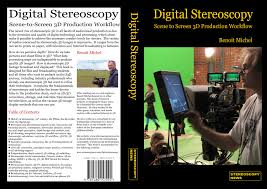 Stereoscopic 3D technology