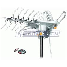 Guide to HDTV Antennas