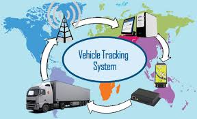 Vehicle Trackers