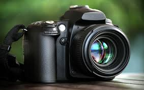 Care for DSLR Cameras