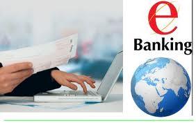 Electronic Banking in Bangladesh