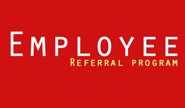 Define on Employee Referral Program