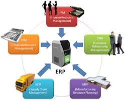 Fundamentals of Enterprise Resource Planning