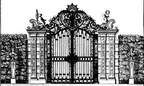 Define and Discuss on Entrance Gates and Access Control Systems