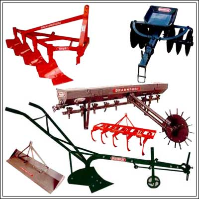 Define on Farm Equipments