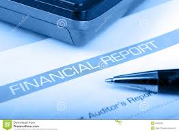 Corporate Financial Report on Insurance Companies