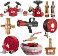 Fire Hydrant System Instrument