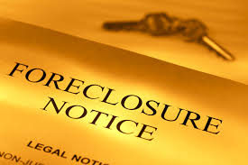 Chosing a Great Deal On a Foreclosure
