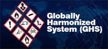 Explain on Globally Harmonized System