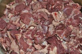 Discuss on Benefits of Goat Meat