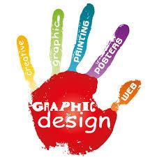 Optimistic Use of Colors in Graphic Design