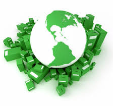 Green Packaging is the Eco Friendly Approach