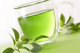Major Health Benefits of Green Tea