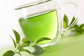Green Tea to reduce the Hypertension Levels