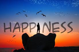 Discuss about the Happiness