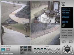 Advantages of a Home Surveillance Systems