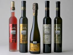 A Brief Introduction to Icewine