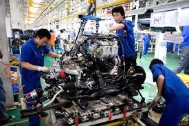 Equipment Contributes to Industrial Development