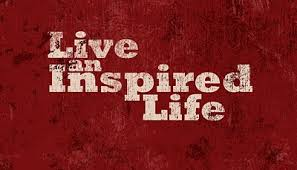 Discuss on Inspired Life