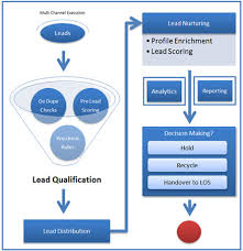 Increase Sales Coverage With Lead Management Services