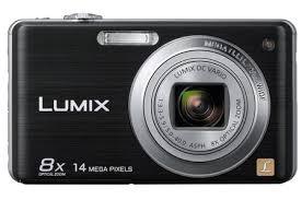 Panasonic Lummox FS30