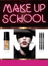 Define on Makeup Artist School Online