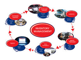 Viable Options for Managing Inventory