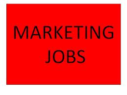 Discuss on Sales and Marketing jobs