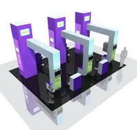 Define on Modular Exhibition Systems