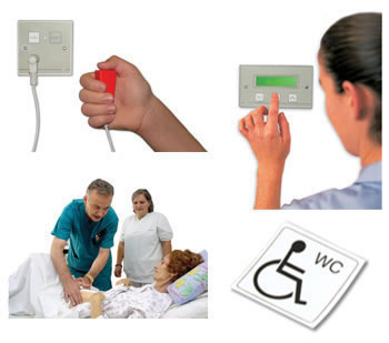 Features of Installing a Nurse Call System