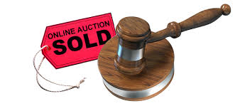 Advantages of Online Auctions