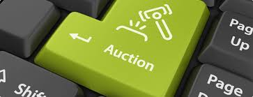 Discuss on Advantage of Online Auctions