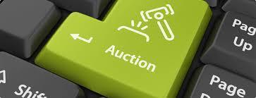 Discuss on Advantage of Online Auctions