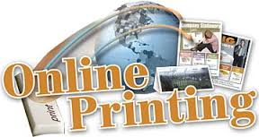 Explain Trend of Online Printing