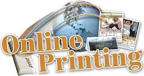 Explain Trend of Online Printing