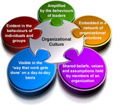 Force of Organizational Culture on Internal Controls